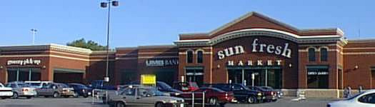 The Marsh Sunfresh Market in Kansas City